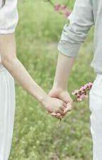 Chansoo Love Story by azzahrotunnisa