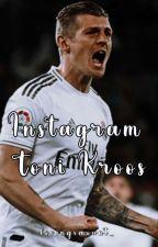 •Instagram• ♥Toni Kroos♥ { T E R M I N A D A} by Lizbeth_Vazquez17