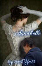 Annabelle (HS au ff) |Befejezett| by BarbiStyles99