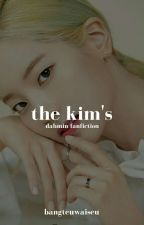 The Kim's || p.jm & k.dh [COMPLETED] by bangteuwaiseu
