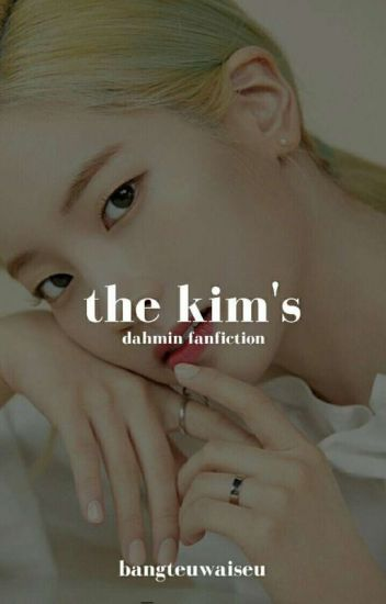 The Kim's || p.jm & k.dh [COMPLETED]