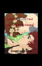 From The Moment I Met You, Everything Changed... (Punk!louis flowerchild!harry) by laughlovelarry