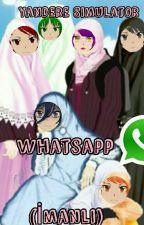 Yandere Simulator Whatsapp (İmanlı) by Pamukseker116