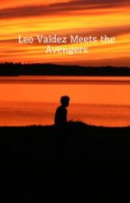 Leo Valdez Meets the Avengers by RachelGramman