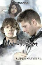 Life's On Balance [Supernatural] {2} by katherinep97