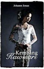 Kembang Kawisari by JohanesJonaz