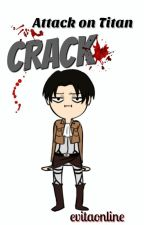 Attack on Titan CRACK by evitaonline