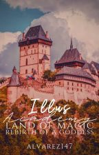 Magic Academy: Land of Magic (The long lost Goddess Princess) by alvarez147