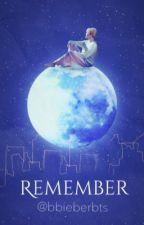 Remember |Jikook| by bbieberbts