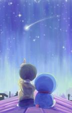 [Doraemon x Nobi Nobita] Can we be together?  by JasmineLucus28