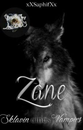 Zane (Sklavin eines Vampirs)  by xXSaphifXx