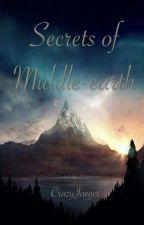 Hobbit - Życie Śródziemia #2 by CarmenWarlife