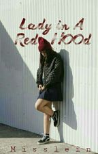 Lady in A Red Hood by MissLein