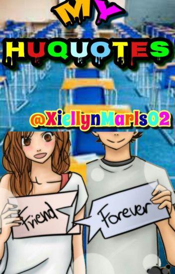 My HuQoutes