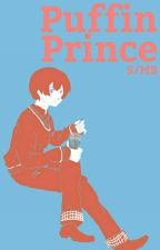 Puffin Prince - S/MB by nordic-queen