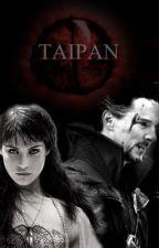 Taipan // Doctor Strange by Stuckinafandom