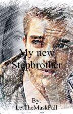 My new Stepbrother by xKleeblattx