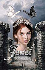 Jewel: The Gem Princess (ON GOING) by ItzCollen1801