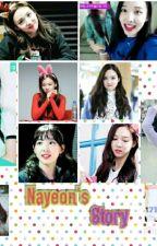 Nayeon's Story by syifa_xxray06