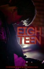Eighteen ; yoonmin by -yoonmxn