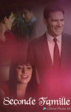 Seconde famille (Hotch/Prentiss) by CriminalFrench