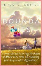 Boundaries by SpecterWriter