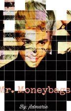 Mr. Moneybags | jb by jbxmarie