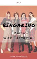 RingGaring by flamingold