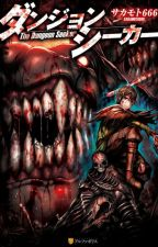 The Dungeon Seeker Vol. 1 by ShounCalipusan