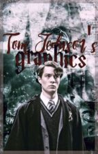 Tom Jedusor's graphics by HogwartsHelp
