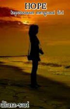 HOPE by alindiana