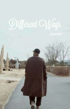 Different Way by phantomthief-