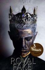 Royal Fake by jenblr