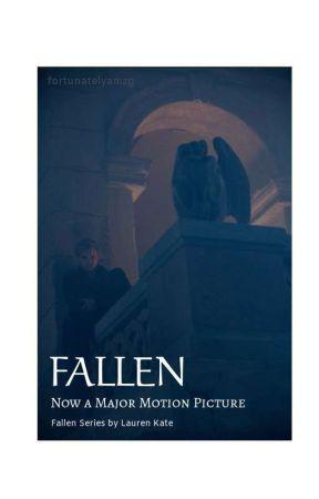 FALLEN MOVIE by ma-tilly