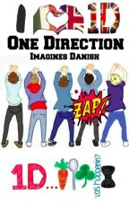 One Direction Imagines (Danish)  by astroashton97