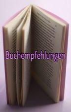 Buchempfehlungen  by Plappermaul