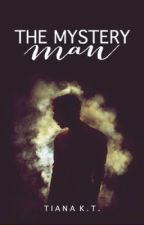 The Mystery Man by NiallMyBaeeee