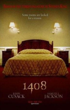 1408 by VIVIMETALIUN