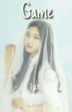Game // Jungkook by jisoo-oppa