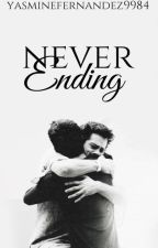 Never Ending (ManxMan) Short Story by YasmineFernandez9984