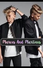 Marcus and Martinus by julieamlundhenriksen