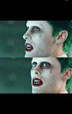 Joker und Harley Quinn ||~ was danach geschah by lena010503