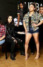 My Bullies (Fifth Harmony/ You Fanfic) by ZebediahBuquia
