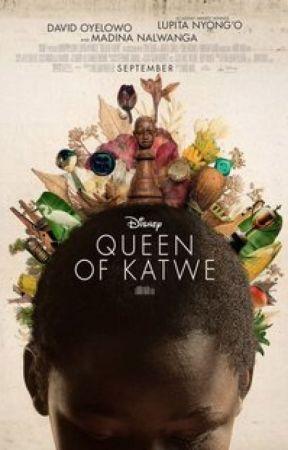 Rainha de Katwe by VIVIMETALIUN