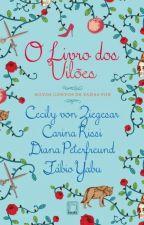 O livro dos vilões by larinhiha