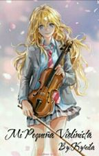 Mi Pequeña Violinista [Shu Sakamaki] by Kyreila