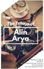 Alin and Arya Trilogy by NengUtie