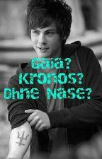 Gaia? Kronos? Ohne Nase?  by Rebella125