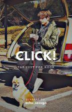 Click! [KookV] by achu_sesuga