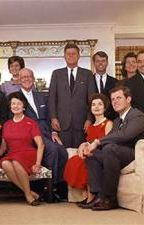 The Kennedys (Facts& Real Stories) by I_Love_New_York
